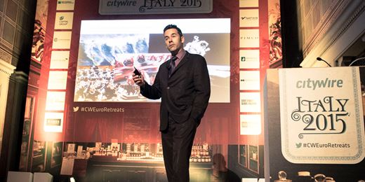 Ferrari, surgeons and investors collide at Citywire Italy 2015