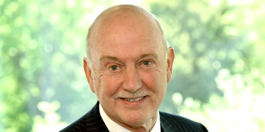Hurley Partners research director John Smith passes away