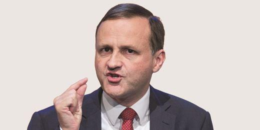Webb warns FCA of 'over-regulating' DB transfer advice