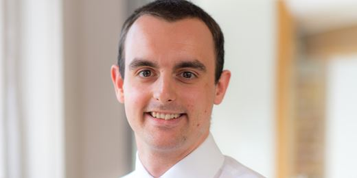 My asset allocation: Jack Rawcliffe of Holden & Partners