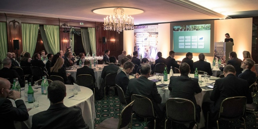 All the presentations from our Munich Forum