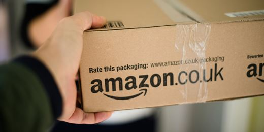 Amazon primes Morrisons but hurts Ocado with UK expansion