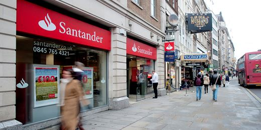 Santander Chile brokerage appoints new CEO