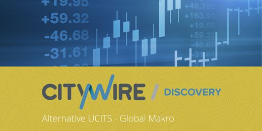 Alt Ucits Global Makro: Wenige Gewinner mit niedriger Vola
