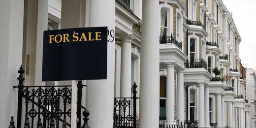 London residential property bond launch offers 8% yield