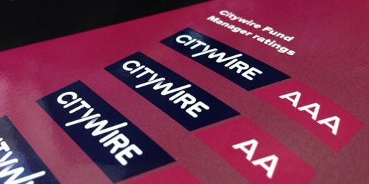 Descubre qué gestores obtuvieron en agosto su primera AAA de Citywire