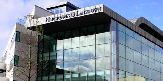 Richard Hunter quits Hargreaves as Gardhouse promoted