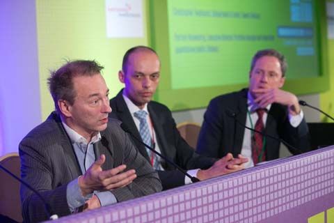 Modern Investor Forum 2015