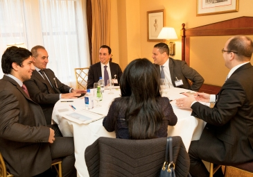 Citywire New York 2015