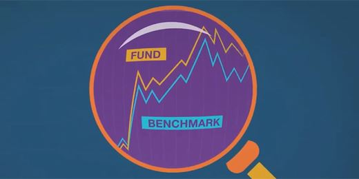 How much value does your fund manager add to your equity investments?