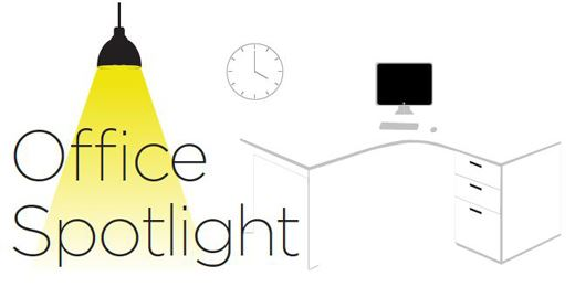 Office Spotlight: Psigma