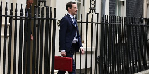 Budget 2016: Osborne extends entrepreneur's relief