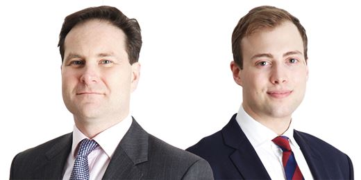 Pub Club: James Lindsley & Stephen Quick, Rathbone Investment Management, Kendal