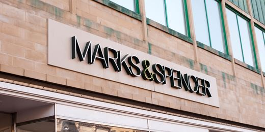 M&S slumps on profit hit from turnaround plans