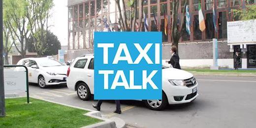 Portfoliomanager der Weberbank im Taxi Talk über seine Fonds-Selektion für eine 100%ige Aktienquote