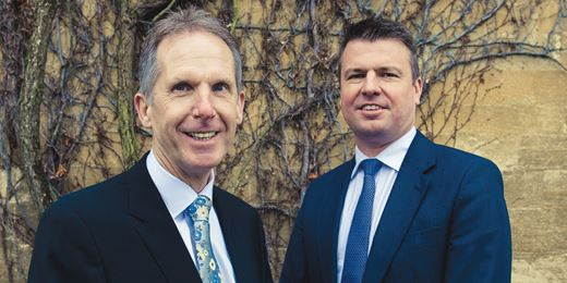 Profile: how Ascot Lloyd plans to go national