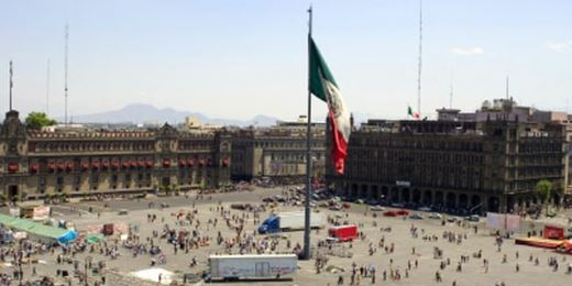 Mexico's largest pension fund expands its Asian equity mandate