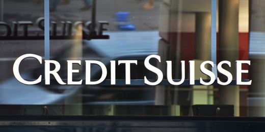 Credit Suisse scraps selection project after three months
