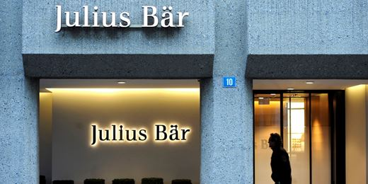 More Asia RMs set to join Julius Baer after major overhaul