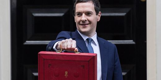 Osborne's pension revolution a 'pipe dream' following Brexit