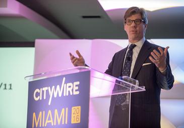 Citywire Miami 2016