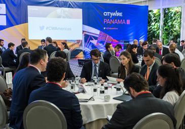 Citywire Panama 2016