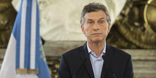 Argentina recibe $116 mil millones declarados tras programa de amnistía fiscal