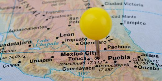 Citi names new head of Mexican wealth operation