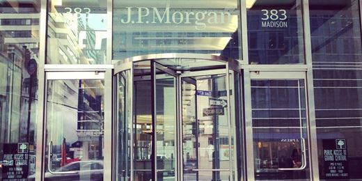 JPM switches AAA-rated managers amid fund overhaul