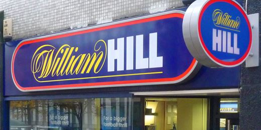 William Hill jumps as rivals 888 and Rank plot bid