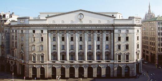 Bpm-Banco Popolare: le cifre della fusione