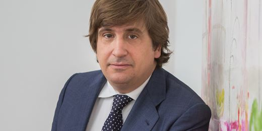 Jose Ramón Iturriaga, de Abante, premiado por segundo mes consecutivo con una AAA de  Citywire