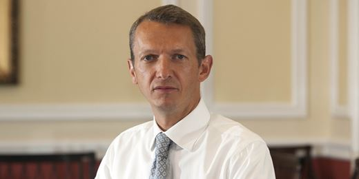 Bank of England economist says property beats pensions