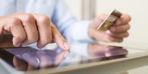 Credit Suisse extends digital platform to new Asia market