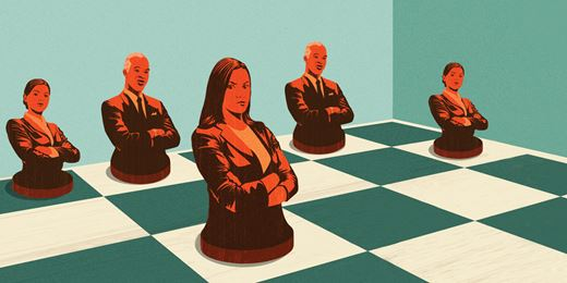 Beyond pale, male and stale: the relentless rise of emerging managers