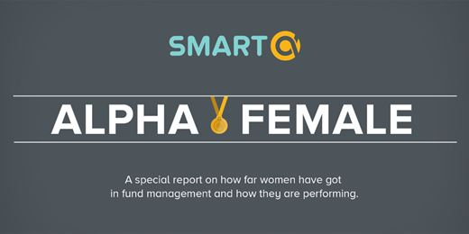 Alpha Female: how do women fund managers compare?