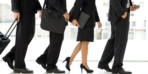 Diversity crisis: just 10% of fund managers are women