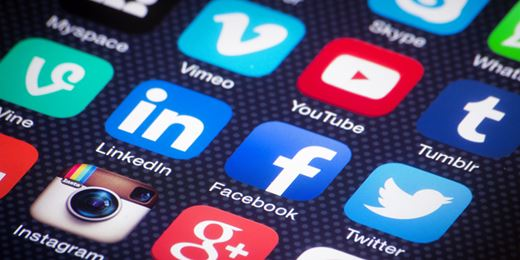 Why social media is not just for the marketing department