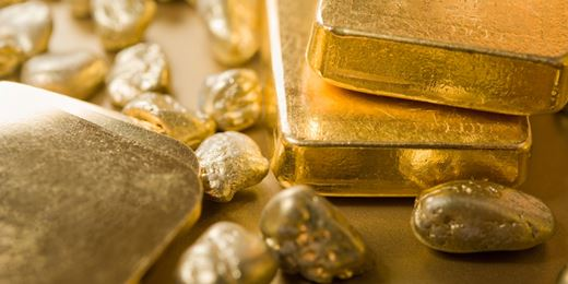 Schroders launches gold shares fund as price soars on macro risk
