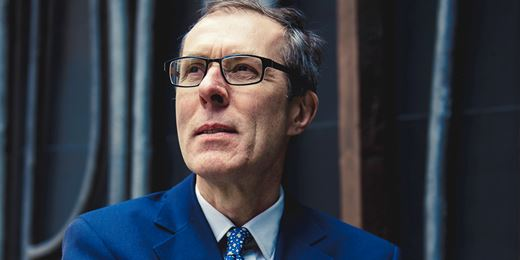 Profile: Waverton's boss on what the history of wealth M&A says about its future