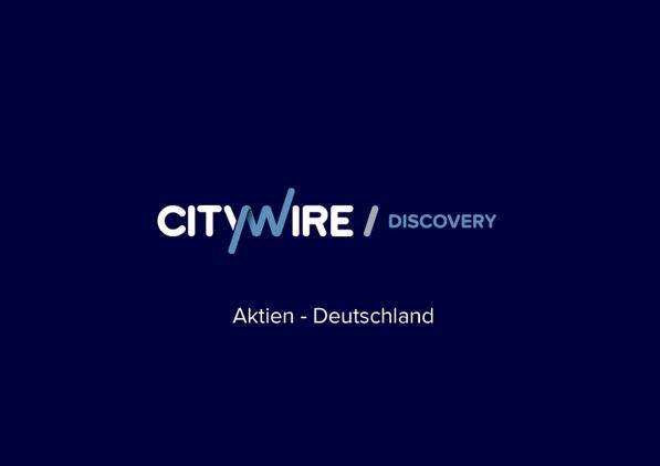 Discovery: Bei deutschen Aktien rocken die Blockbuster-Fonds