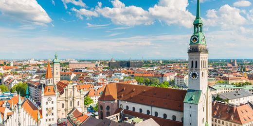 Münchner Vermögensverwalter sucht Manager für neuen nachhaltigen Fonds