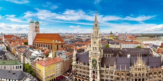 Münchner Vermögensverwalter startet Multi Family Office
