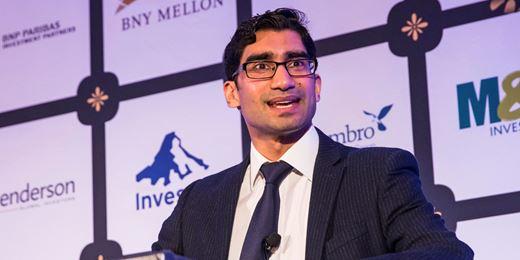 Saleem Shivji: Wo geht der Trend bei passiven Produkten hin?