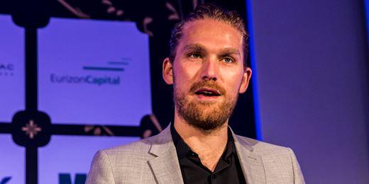 Rasmus Ankersen: Für den Erfolg darf es nicht zu bequem werden