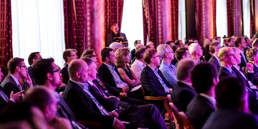 Citywire Deutschland Event: Die besten Bilder vom zweiten Tag
