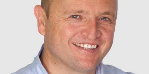 Outsourcing: Brian Hill of Jones Hill Independent Financial Advisers
