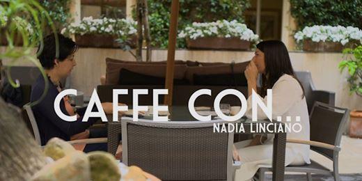 """Caffè Con... Nadia Linciano (Consob): """"Fiducia nel consulente, elemento chiave per l'educazione"""""""
