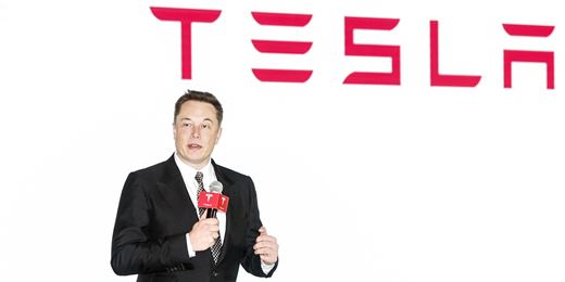 Tesla's SolarCity bid worries Baillie Gifford's Anderson
