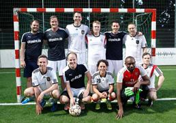 Citywire Fußball Turnier 2016